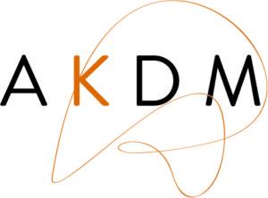 Akdmshort Logo