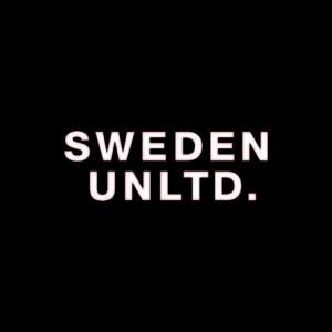 Sweden Unlimited Logo Block
